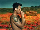 tapeta Robbie Williams