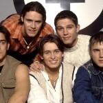 Take That w 1993 roku