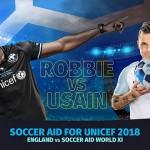 Soccer Aid 2018